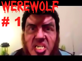 Werewolf #1