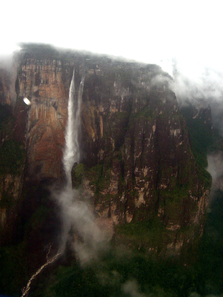 Angel Falls/Salto Angel
