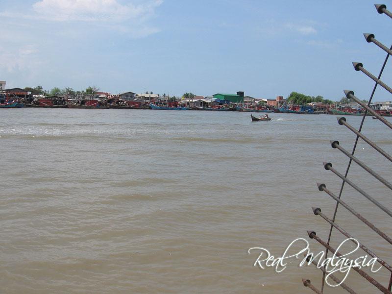 laksa kuala kedah. Kuala Kedah is a fishing