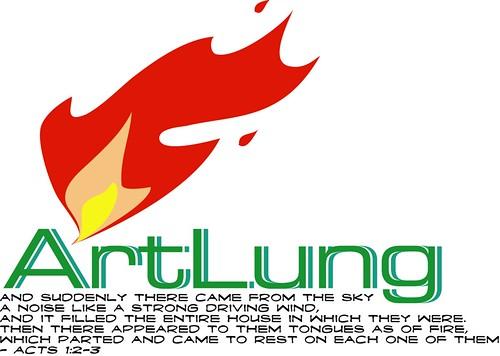ArtLung Pentecost