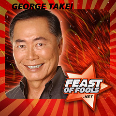 FOF #325 - Proud to be Takei - 06.08.06