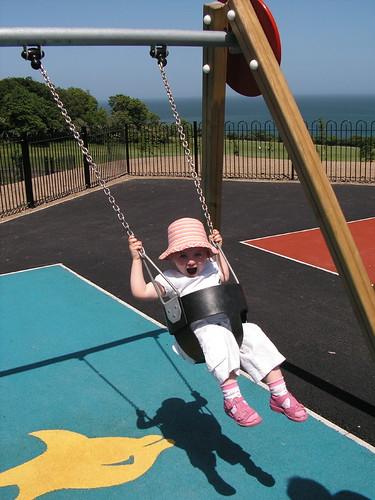 Swing High 2