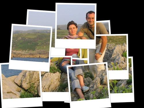 Mosaico fotográfico