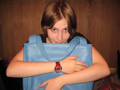 jen's got a brand new bag