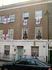 Balfe Street