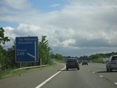 Autopista inglesa