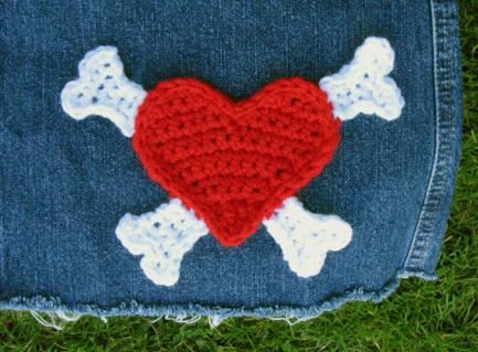 heart 'n bones
