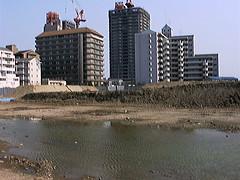 JR尼崎駅前