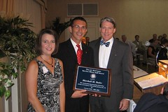 2006 J.J. McCranie Award Winner