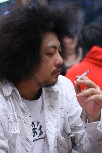 LocoRoco's Lead Artist, Keigo Tsuchiya