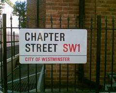 Chapter Street