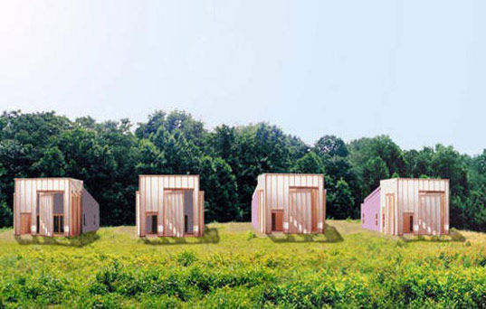 prefab friday, prefab housing, farm worker housing, immigration problems, migrant worker housing, 4th of July, Independence Day, Mexican US border, migrant farm workers, housing immigrants, housing migrant workers, dcorps-pinkhouses