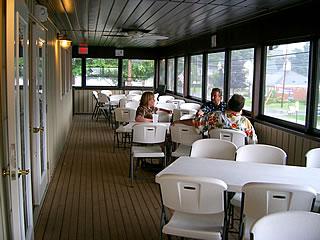 SeeZurh deck