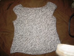 Finished Ballet Sweater From Loop D Loop