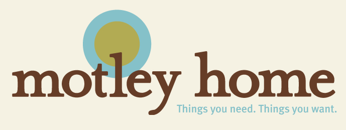 Motley Home: New Boston Design Store!