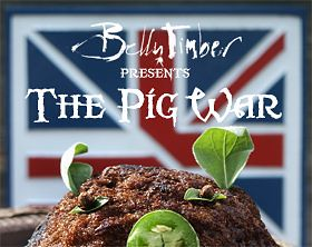 Belly Timber Presents The Pig War