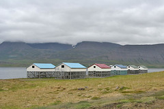 Drying Huts
