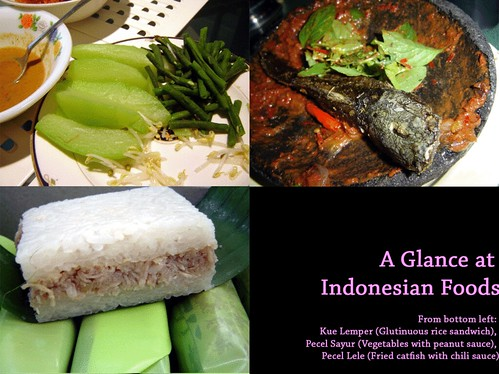 Glance-at-Indonesian-Foods