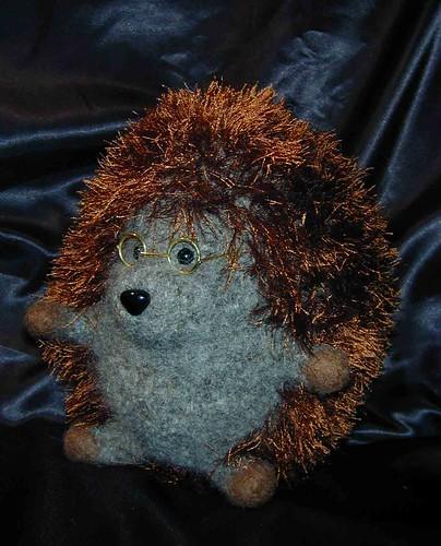 Morey Hedgehog