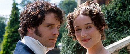 Pride and Prejudice TV Series