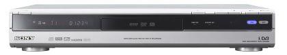 Sony Rdr-hxd 8604