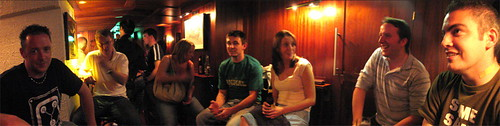 Dawson Lounge