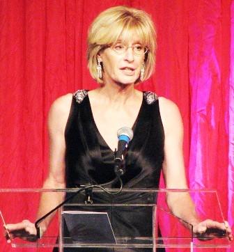Gail Barrett