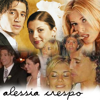 Alessia Crespo
