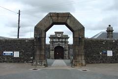 Dartmoor Prison #4