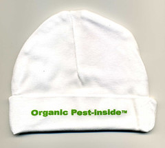 Organic Beanie from Babygags