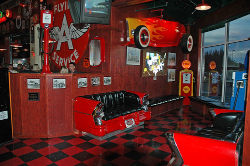 Hot Rod Cafe 03