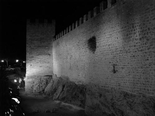 Muralla de Alcúdia