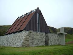 Steingrímsson Memorial Chapel