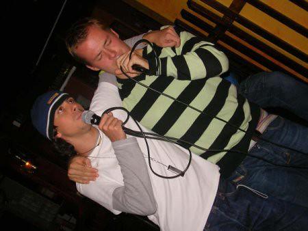 Bjarne y yo: el love me tender