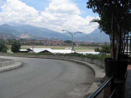 Enrique Olaya Herrera Airport (EOH)