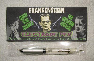 electrode pen small