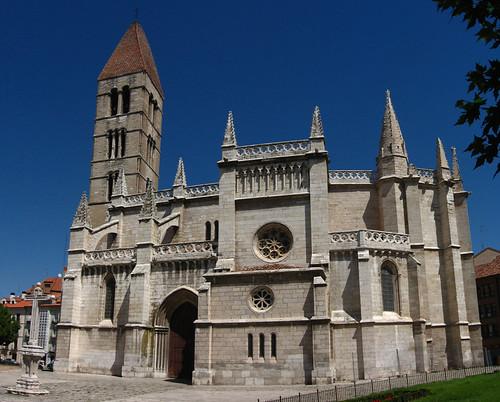iglesia de las prostitutas londres prostitutas de valladolid