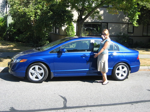 how dark should my tint be - Honda Civic Forum