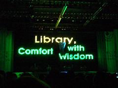 IFLA 2006 Opening