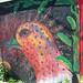Grafitti en Cerro Alegre