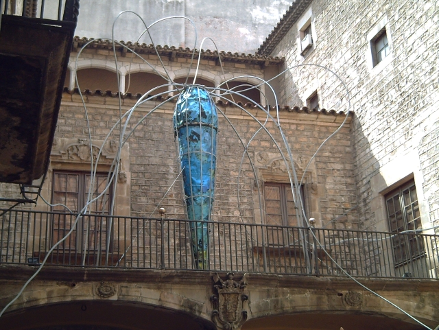The Textile and Clothing Museum of Barcelona