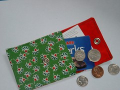 floral card case 2
