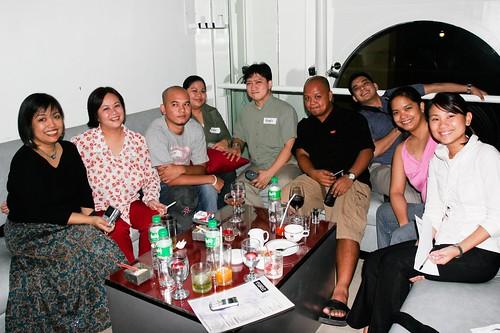 Innove Blogger Meet 12