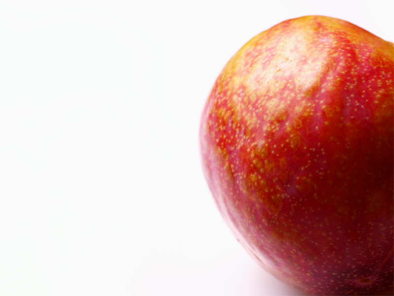 A Single Pluot