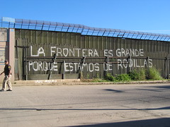 nogales border mobilization weekend - 4