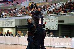 60th All Japan Interprefectrue Kendo Championship_018