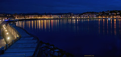 The bay and the city [EXPLORED] photo by inFocusDCPhoto – Young Spanish photographer