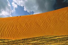 Desert photo by Kostic Milan
