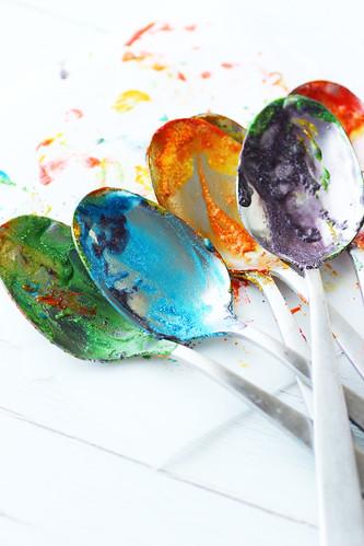 Rainbow Cake 10