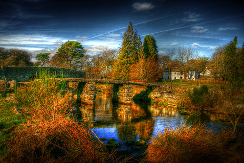 Postbridge Dartmoor photo by Vicky...Lewis (www.vixgallery.com)